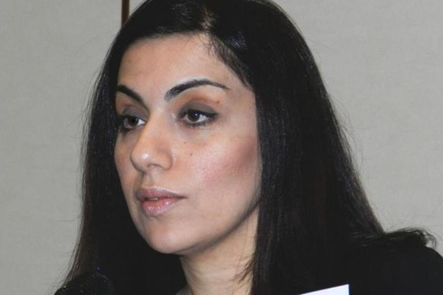 В Москве арестовали обвиняемую в шпионаже топ-менеджера крупной энергокомпании Цуркан – громкие подробности