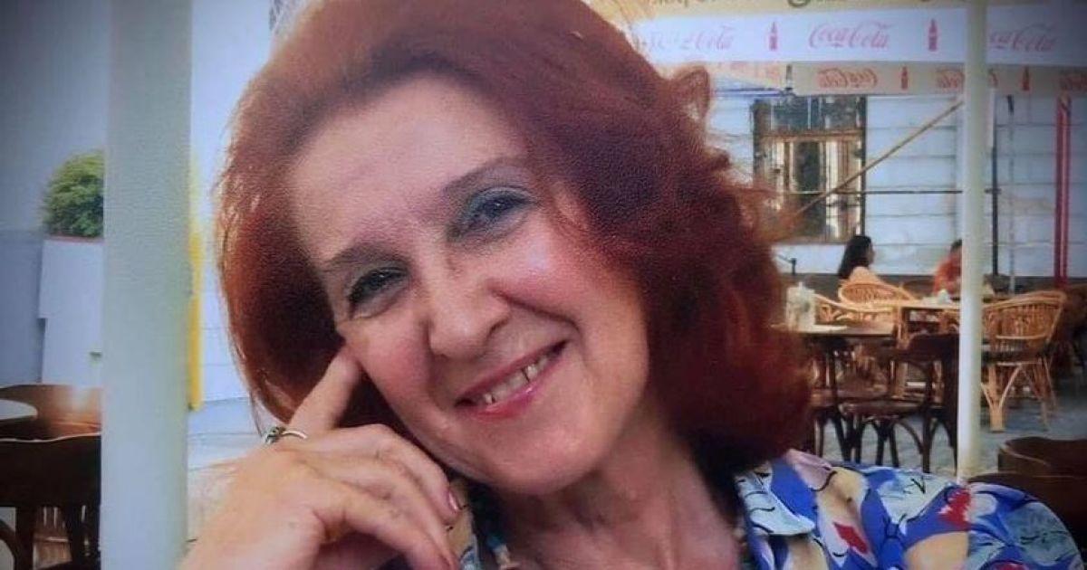 Именитая пианистка Украины Надежда Бабинец от коронавируса скончалась во Львове: ей было всего 55 лет