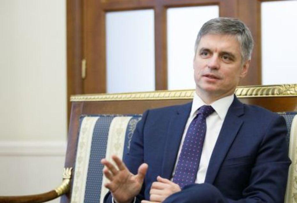 После встречи Путина и Зеленского будет только два варианта развития событий - Пристайко