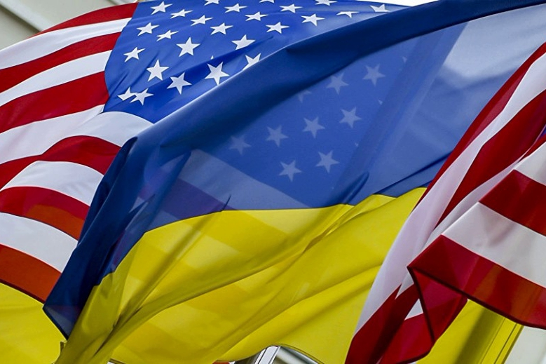 украина, сша, помощь, орухие, азов, всу