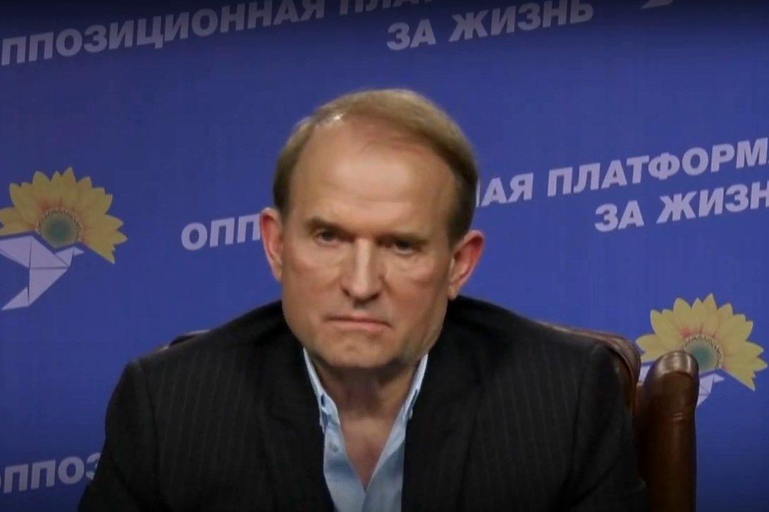 """У Медведчука """"траур"""" - Кучма забрал все его козыри и лишает власти пророссийские силы - РосСМИ"""