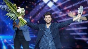 Дункан Лоуренс, новости, Евровидение 2019, скандал, финальная песня, Нидерланды