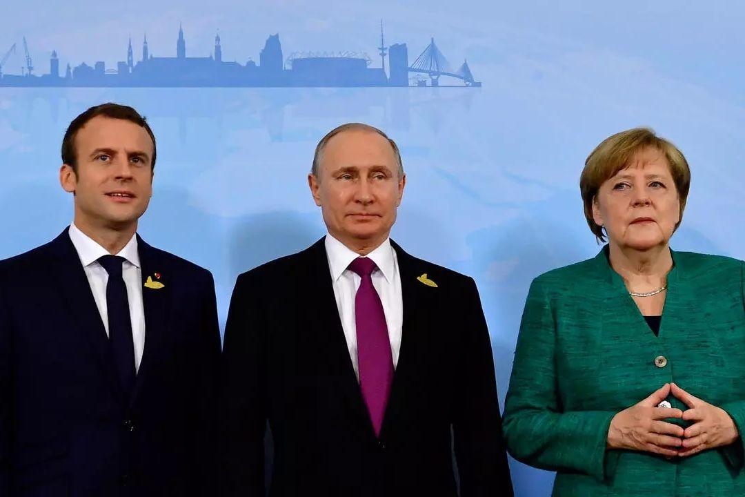 Путина не пригласят на саммит ЕС: лидеры Европы забраковали идею Меркель и Макрона – Bloomberg