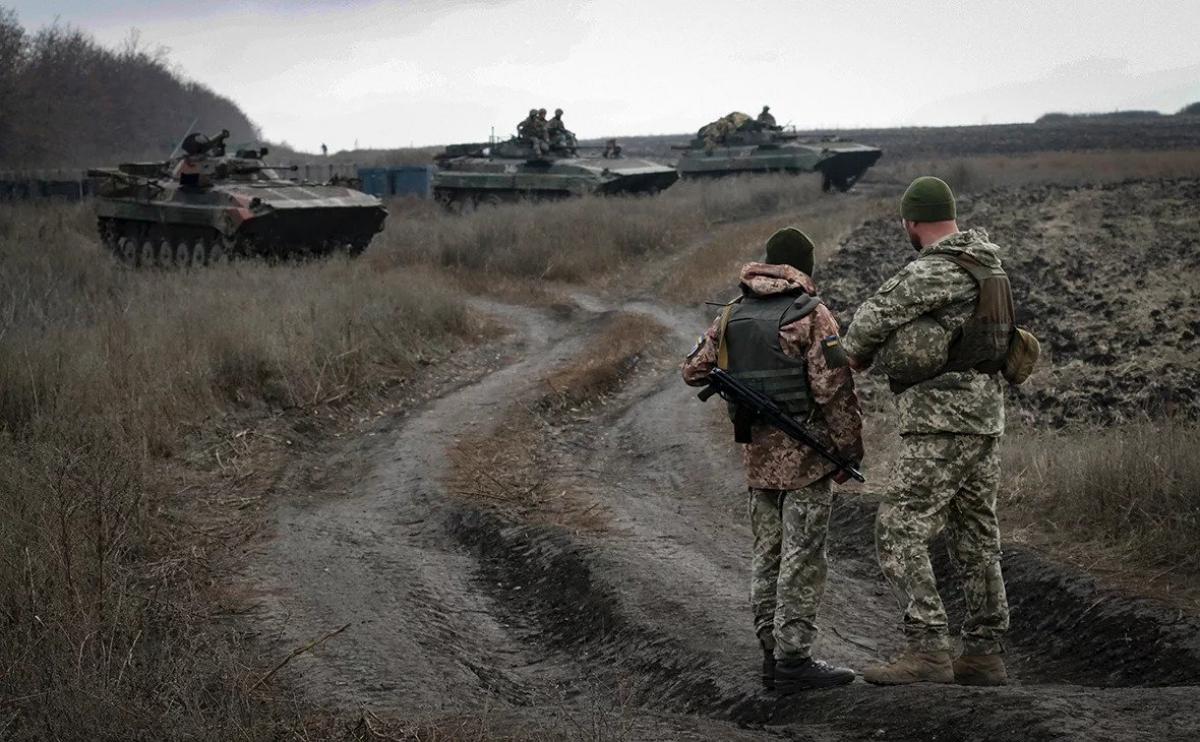 Донюасс, Россия, Украина, Верещук, Слуга народа, ОБСЕ.