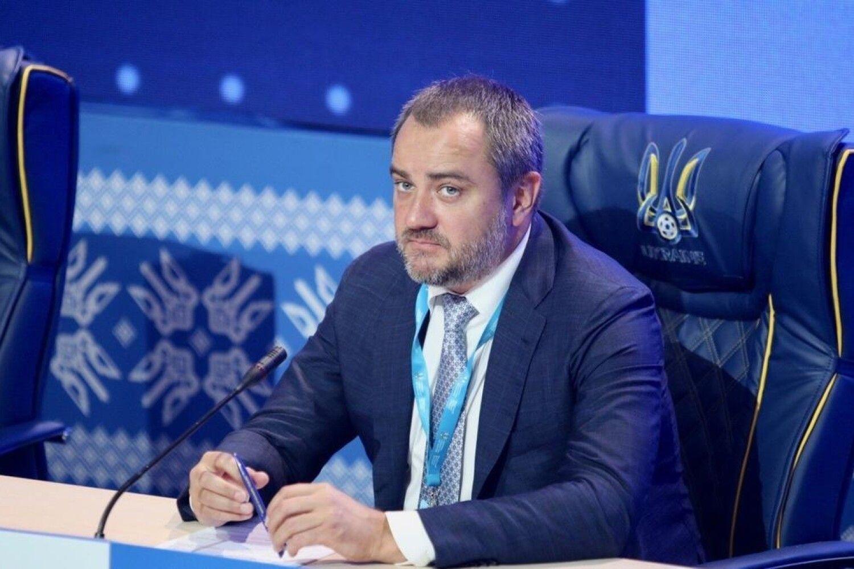 Футболисты сборной Украины получат максимальные премиальные - УАФ