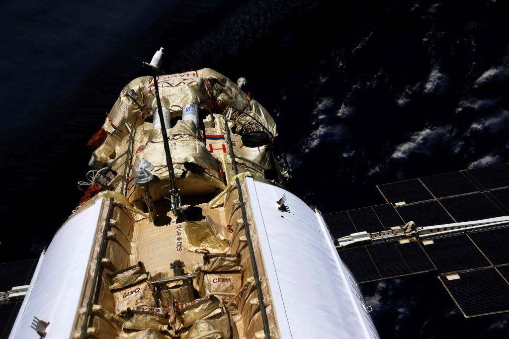 """Российский модуль """"Наука"""" чуть не погубил МКС после стыковки – первые подробности от NASA"""