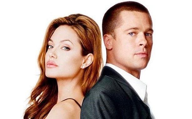 """Без Брэда Питта и Анджелины Джоли: в Сети показали новых """"Мистера и миссис Смит"""""""