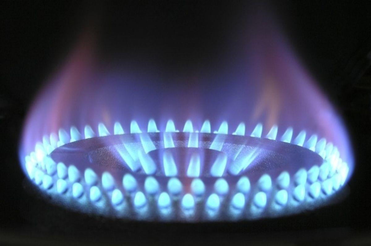 Российская манипуляция: цена на газ взлетела до небывалых $800