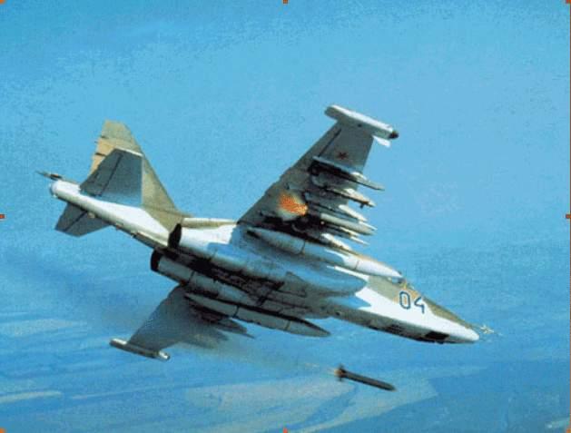 СНБО: вероятно, наши самолеты сбили с территории России