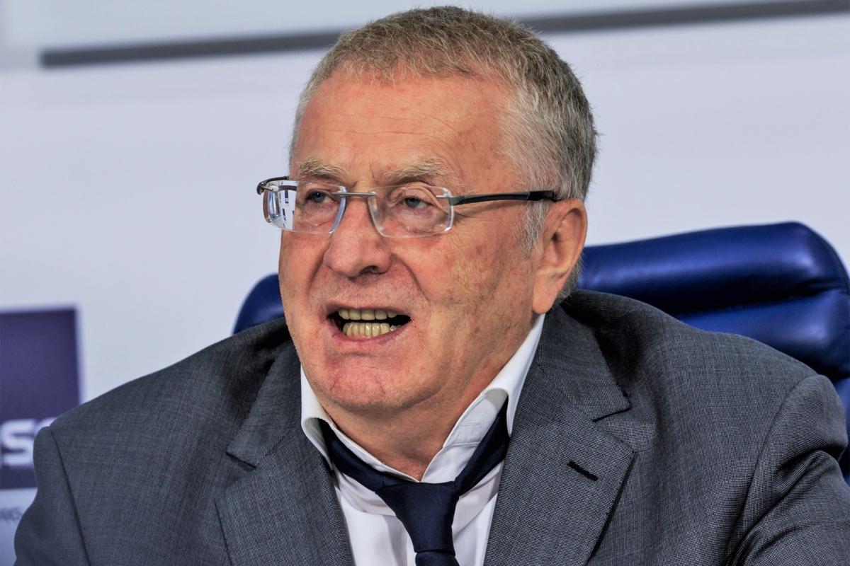 """""""Просто нет денег, тяжелое положение"""", - Жириновский требует отмены санкций из-за коронавируса"""