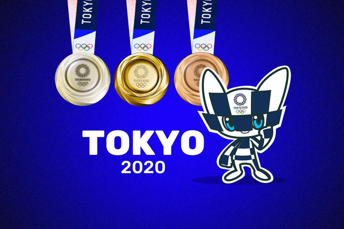 Китай дышит в спину Японии, на каком месте Украина: медальный зачет Олимпиады – 2020