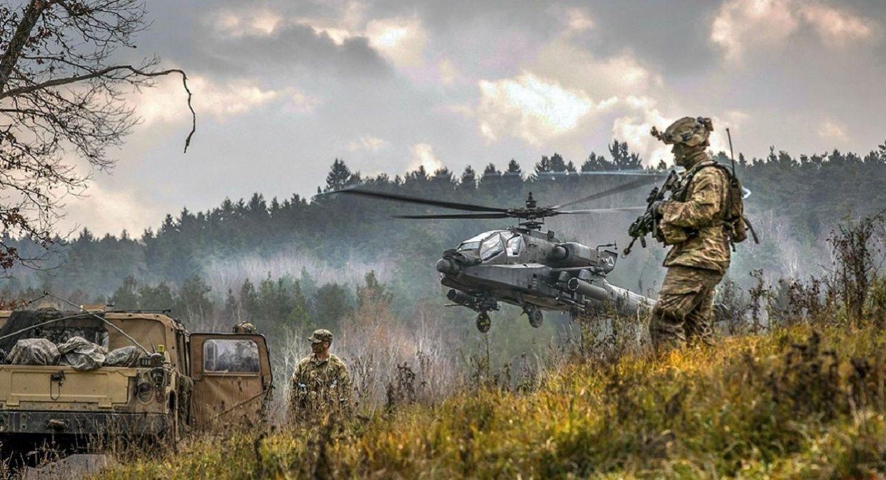 """Рано НАТО хоронить: США развернули первое в Европе """"подразделение мультидоменных операций"""" против РФ"""