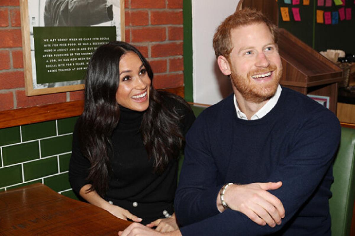 Принц Гарри и Меган Маркл попали в грандиозный скандал: ресторан отказался пускать королевскую семью
