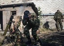 стрелков, днр, ясиноватая, ато, восток украины, происшествия