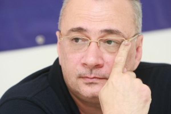 Константина Меладзе задержали при пересечении границы в Закарпатье: ему запретили въезд в ЕС до 2020