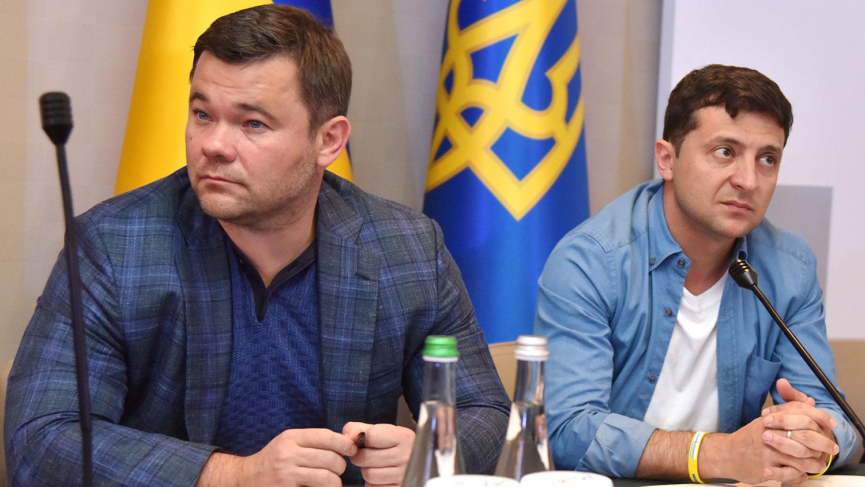 Зеленский лишил Богдана еще одной должности: что произошло