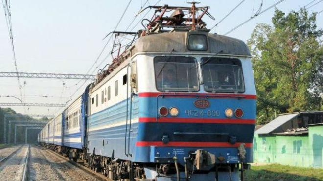 укрзализныця, расписание поездов, изменения маршрута, АТО, конфликт на донбассе, теракты