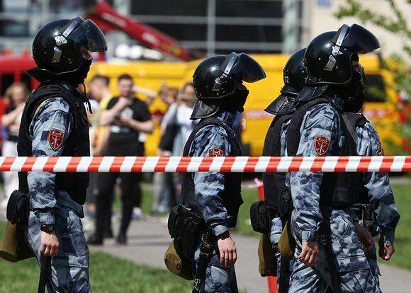 Стрельба в Перми: в Сети заметили несколько загадочных совпадений