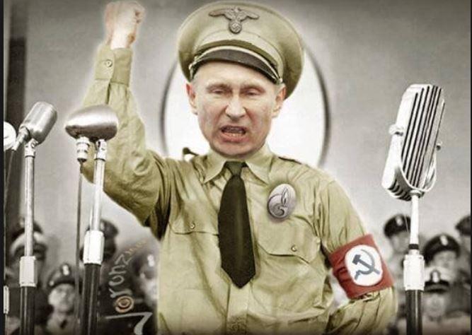 """Чубаров предрек Путину смерть параноика Гитлера: """"Мир знает, чем это все закончилось"""""""