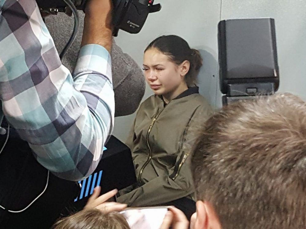 """""""Хочу для Зайцевой пожизненного срока"""": мать одной из самых тяжелораненых жертв в харьковском ДТП сделала заявление, о семье подозреваемой  вскрылись неприятные факты"""