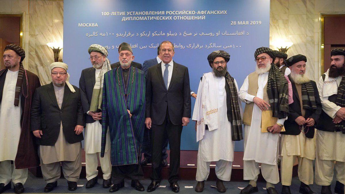 Россия обсуждает с Талибаном вопрос снятия санкций: организация официально признана ООН террористами