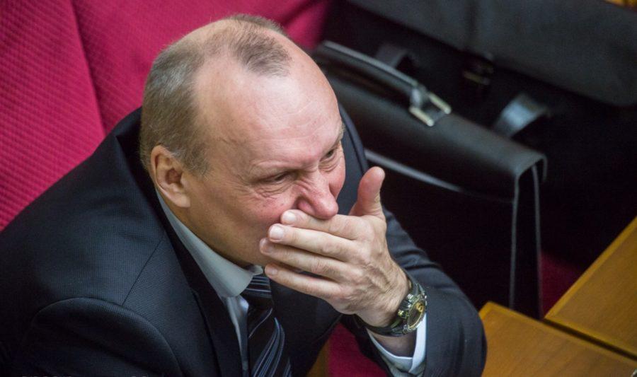 """С """"оппоблоковца"""" Бакулина сняли неприкосновенность - подробности голосования в Раде"""