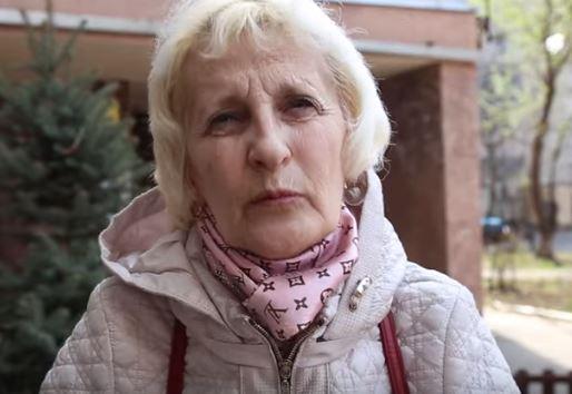 """Пока Зеленский молчит, его мама раздает интервью: """"Мой Вова хороший, он не будет воровать"""""""