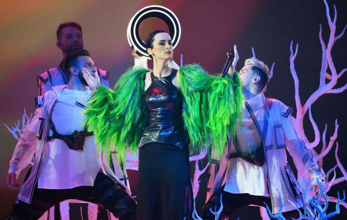 """""""Это просто невероятно"""", – выступление группы Go_A на """"Евровидении – 2021"""" бьет рекорды по просмотрам в YouTube"""