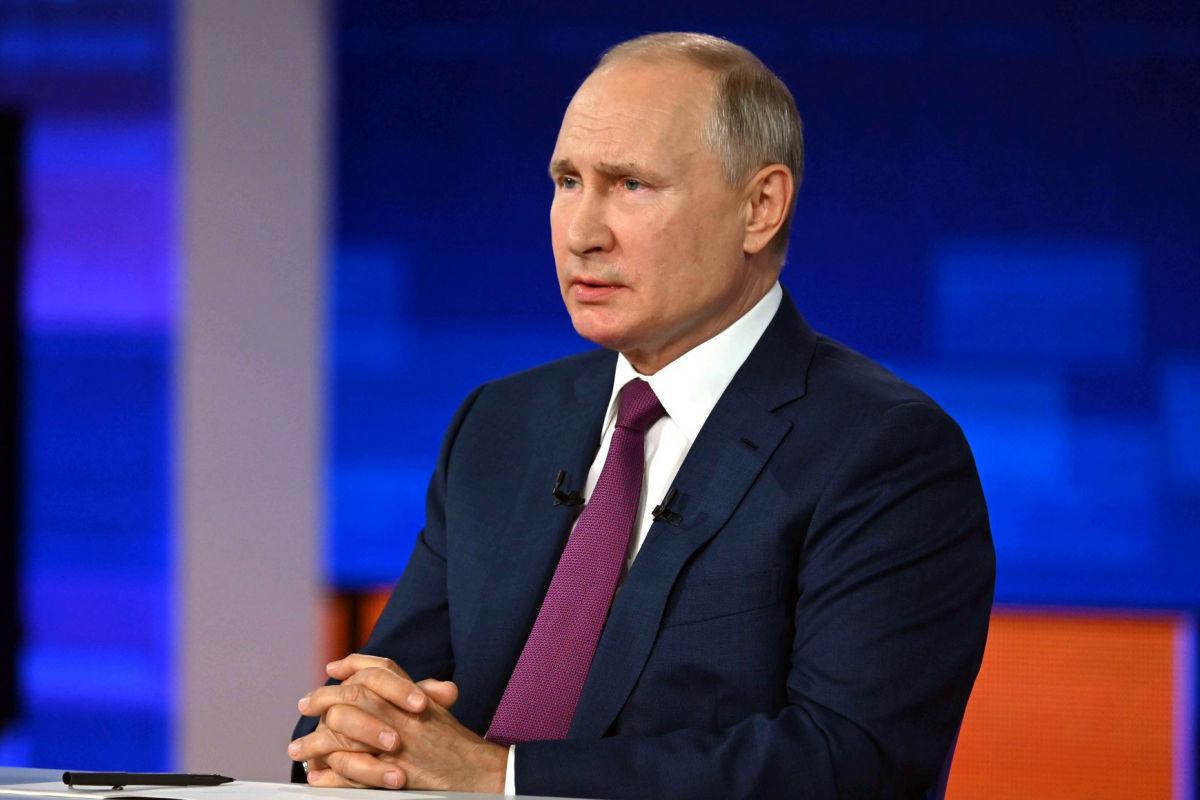 """Климкин объяснил, что значат новые слова Путина об Украине: """"Хочет договориться"""""""