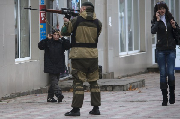 новоазовск, днр, армия россии, общество, происшествия
