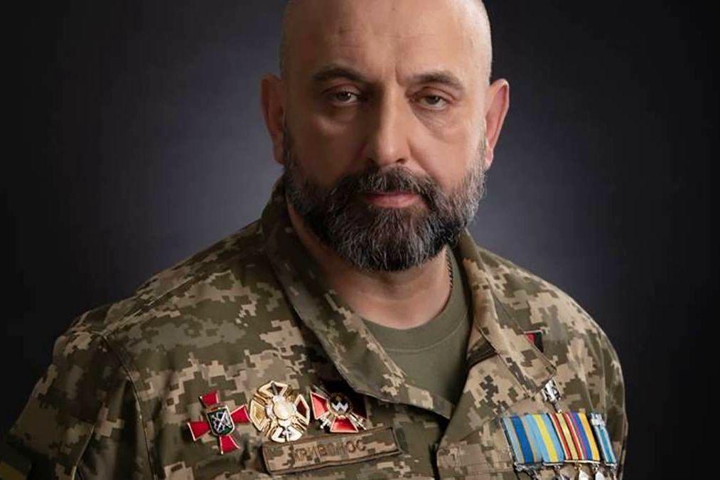 """""""Послать РФ в короткий нокаут"""", – генерал ВСУ Кривонос сказал, как вернуть Крым и Донбасс"""