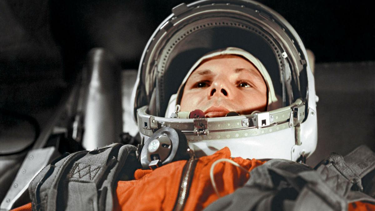 Раскрылась правда о Гагарине и о том, как США победили СССР в космосе