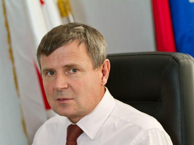 Порошенко уволил Одарченко с поста губернатора Херсонской области