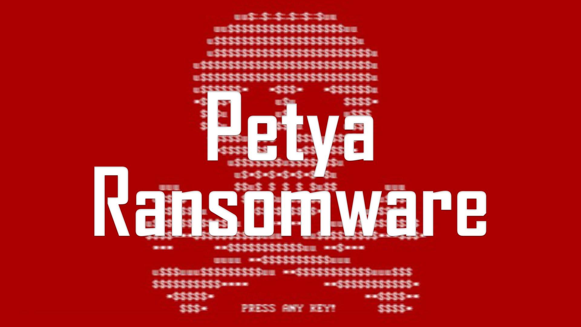 Petya повторно атаковал Украину: Аваков раскрыл подробности мощной антивирусной кампании