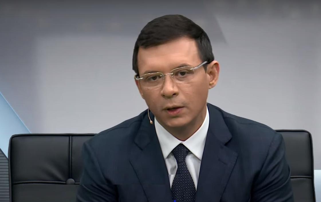 """Мураев назвал """"обезьяной"""" Кулебу после заявления главы МИД в адрес России"""