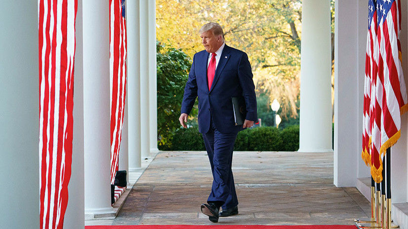 Аналитик ответил, почему вторая попытка импичмента Трампу обречена на провал