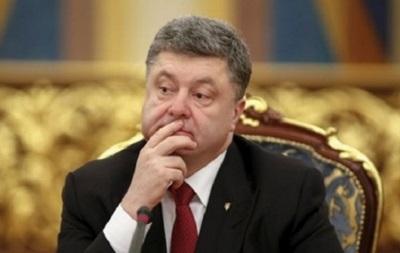 """Порошенко призвал обеспечить правительству """"нормальную работу"""": Другого парламента у меня нет, и следующий лучшим не будет"""