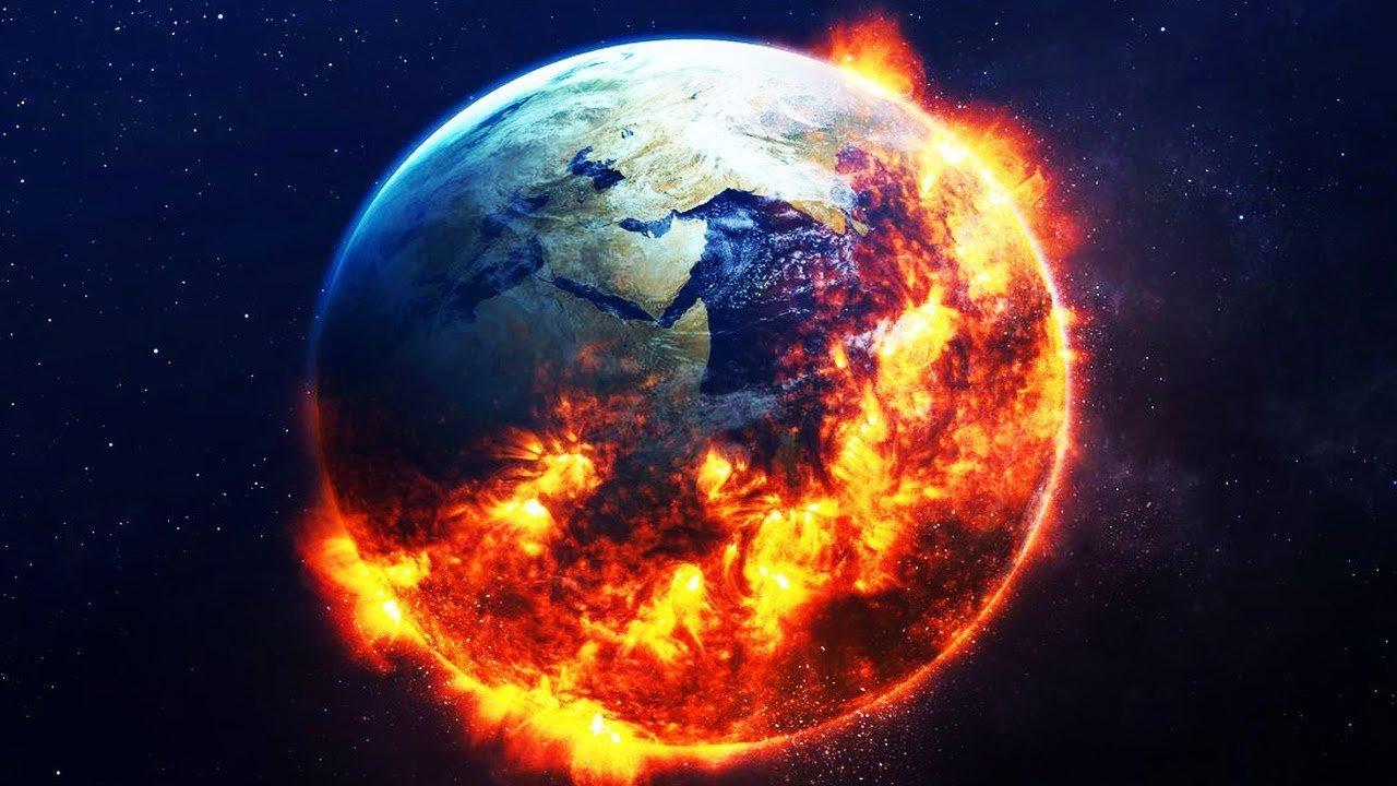 """Нибиру """"поглотила"""" Венеру и готовит удар по Земле: планета-убийца начинает апокалипсис, никто не выживет"""