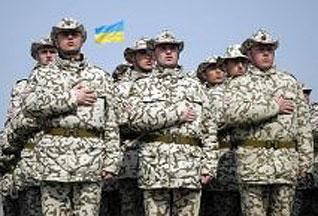 Минобороны: за сутки вооруженные силы Украины пополнили 70 добровольцев