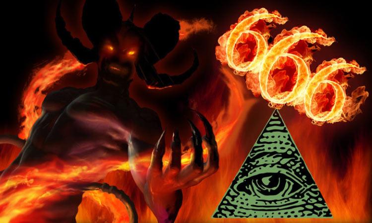 """Дьявольское число разгадано: ученые наконец-то рассказали, что именно было скрыто за """"сатанинскими"""" цифрами 666"""