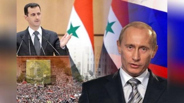 Россия идет на попятную: глава МИД РФ Лавров заявил, что союза Россия - Асад больше не существует
