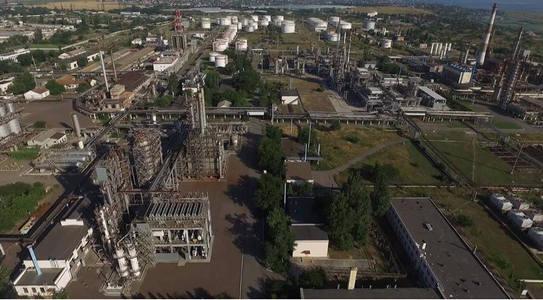 Кремлевский прихвостень Курченко в печали: Украина окончательно конфисковала у беглого олигарха Одесский нефтеперерабатывающий завод стоимостью в $200 млн