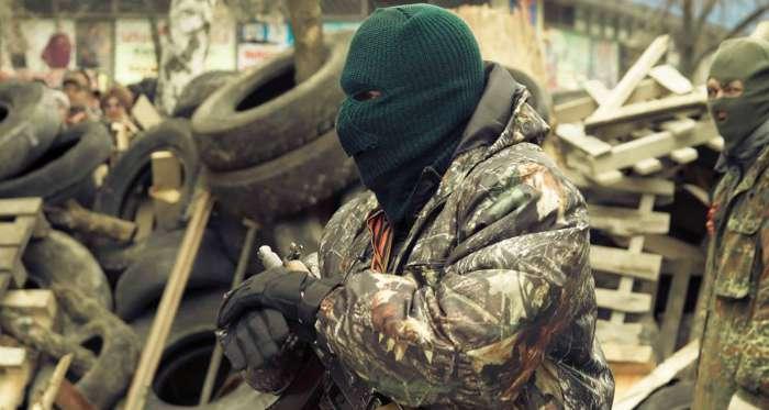 """У боевиков """"началась истерика"""" из-за убитого снайперами заместителя комбата """"Оплот"""""""