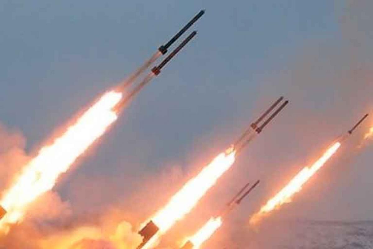 Турция обрушила оперативно-тактические ракеты на базы Асада и РФ: разбит С-300 и российский беспилотник