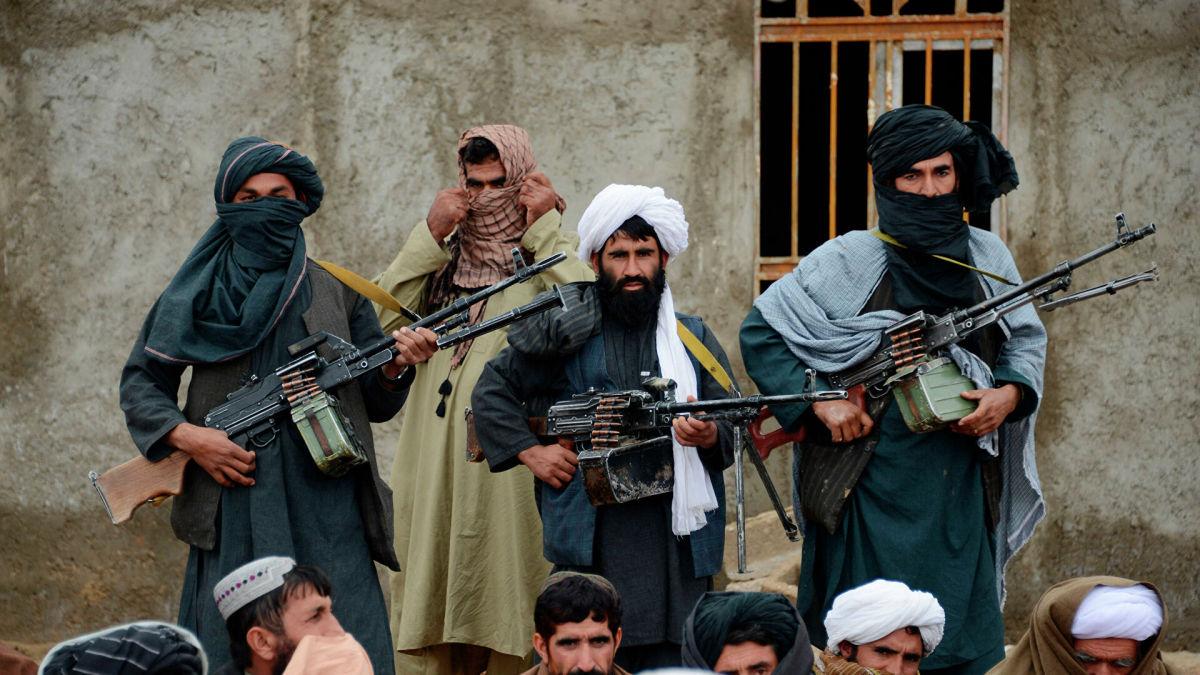 """Уровень зарплат в """"ДНР"""" и захваченном талибами Афганистане совпал"""