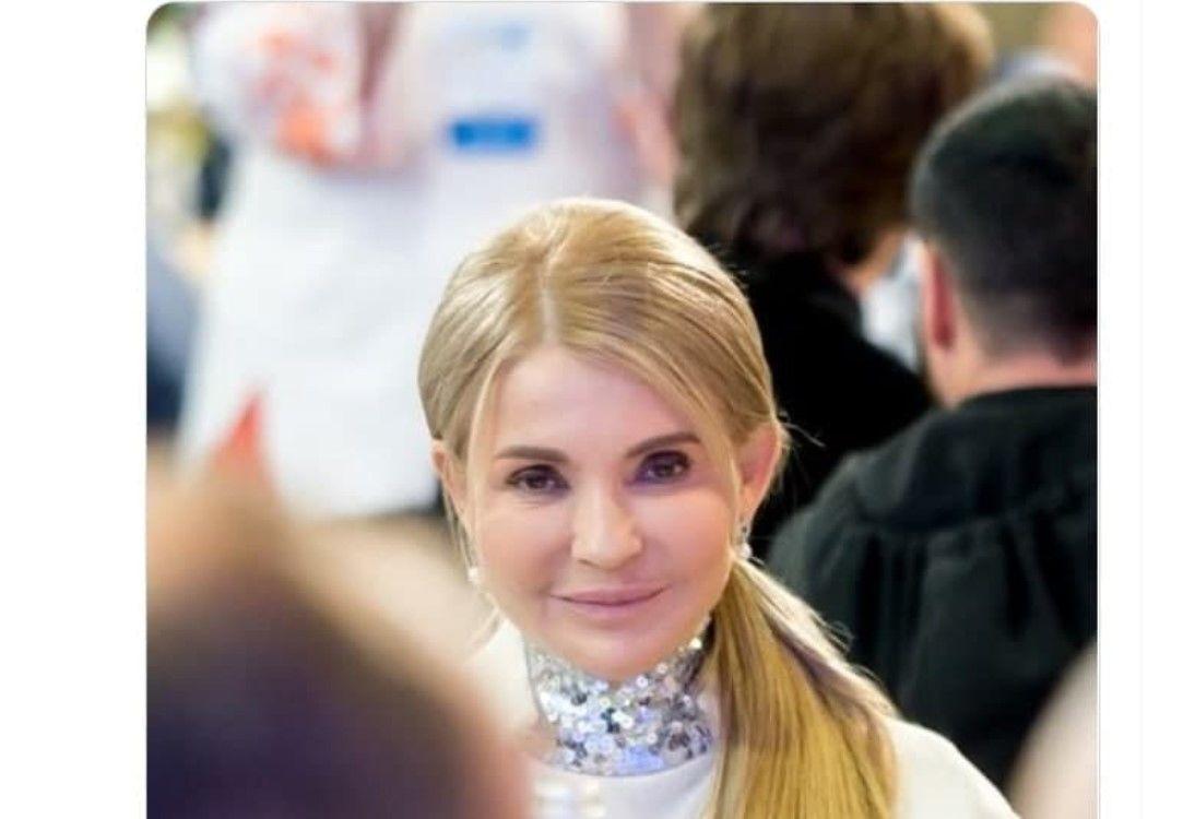 """""""Ах, какая женщина"""", - Юлия Тимошенко полностью изменила свою внешность"""