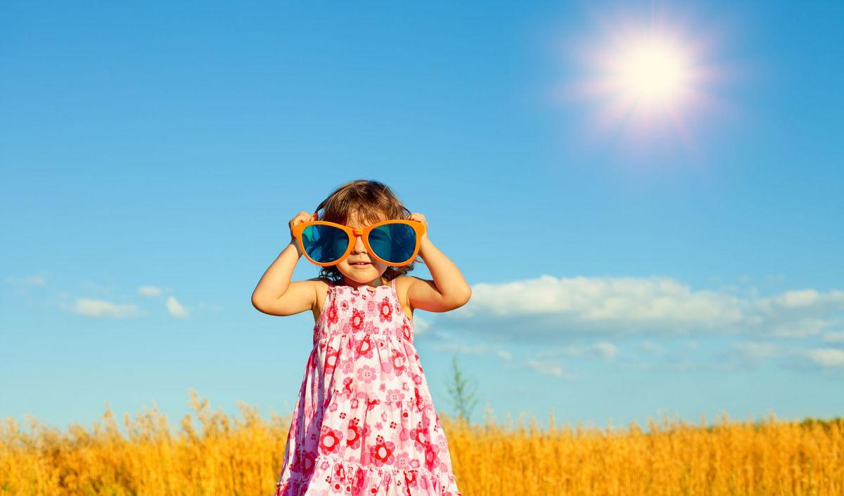 Погода на июнь: синоптики рассказали, когда в Украину придет настоящее тепло