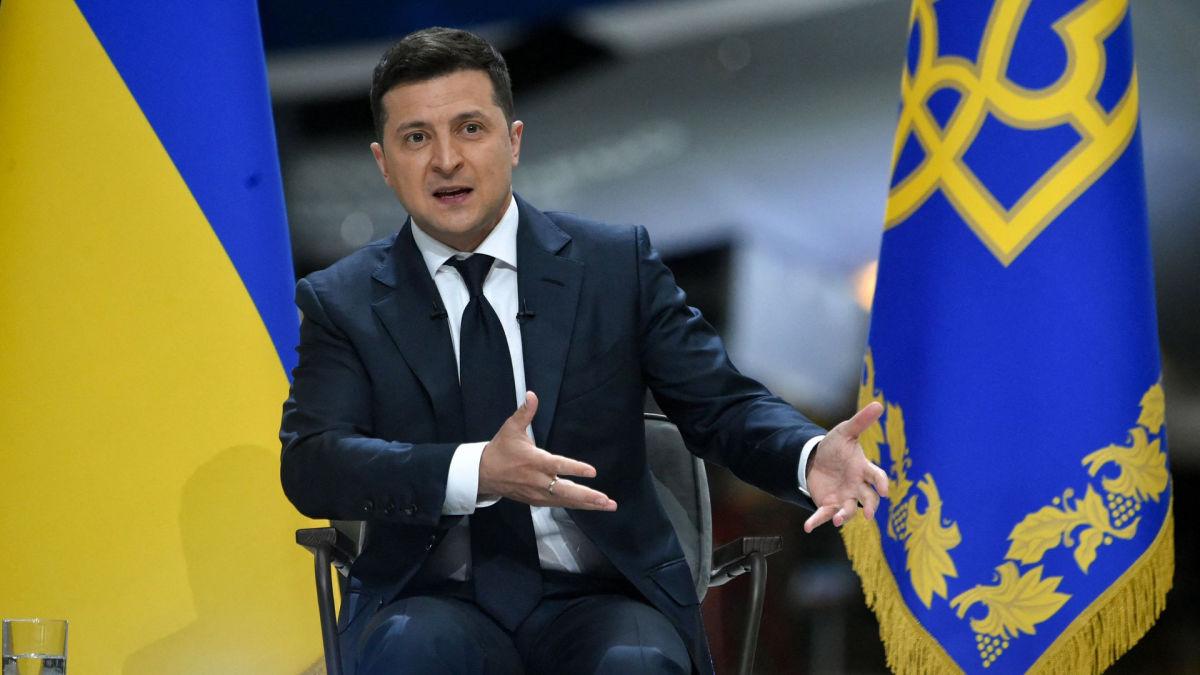 """Зеленский назвал большую ошибку в отношениях Украины и США: """"Выбор только за Байденом"""""""