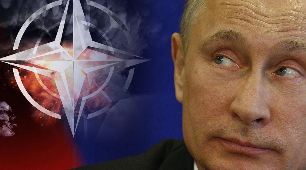 Путину нужна дискредитация НАТО – эксперт озвучил логику действий главы Кремля