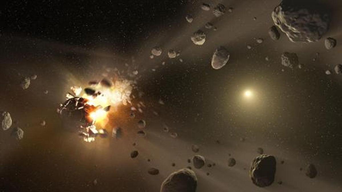 Армагеддона не будет: учеными предложен новый способ спасения Земли от астероидов